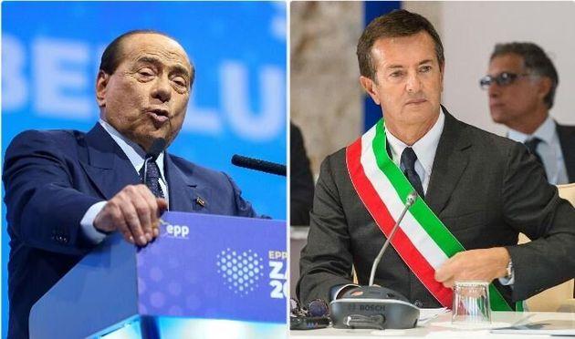 Silvio Berlusconi - Giorgio