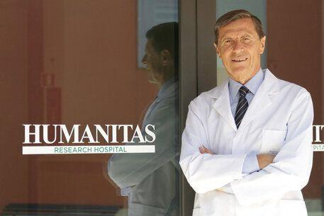 Alberto Mantovani: