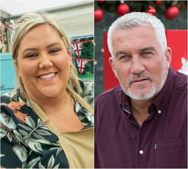 Paul Hollywood Defends Great British Bake Off Finalist Laura Following 'Disgusting Behaviour' From Trolls