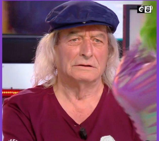 René Malleville dans