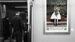 Δημόσια τέχνη στο μετρό του Τορόντο υπέρ ψυχικής
