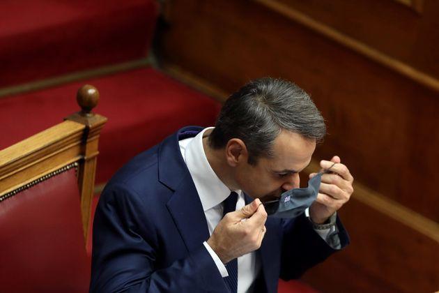 Μητσοτάκης: Η Ελλάδα έδωσε μάχη για την προστασία της απασχόλησης κατά την