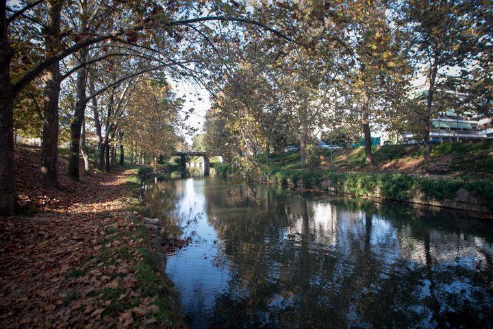 Τρίκαλα. Ληθαίος ποταμός