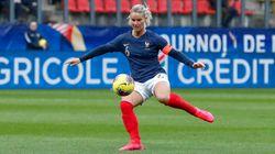 Corinne Diacre rappelle Amandine Henry en équipe de France malgré ses