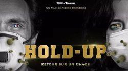 Hold Up: come il complottismo seduce le star (e perché è un pericolo anche per