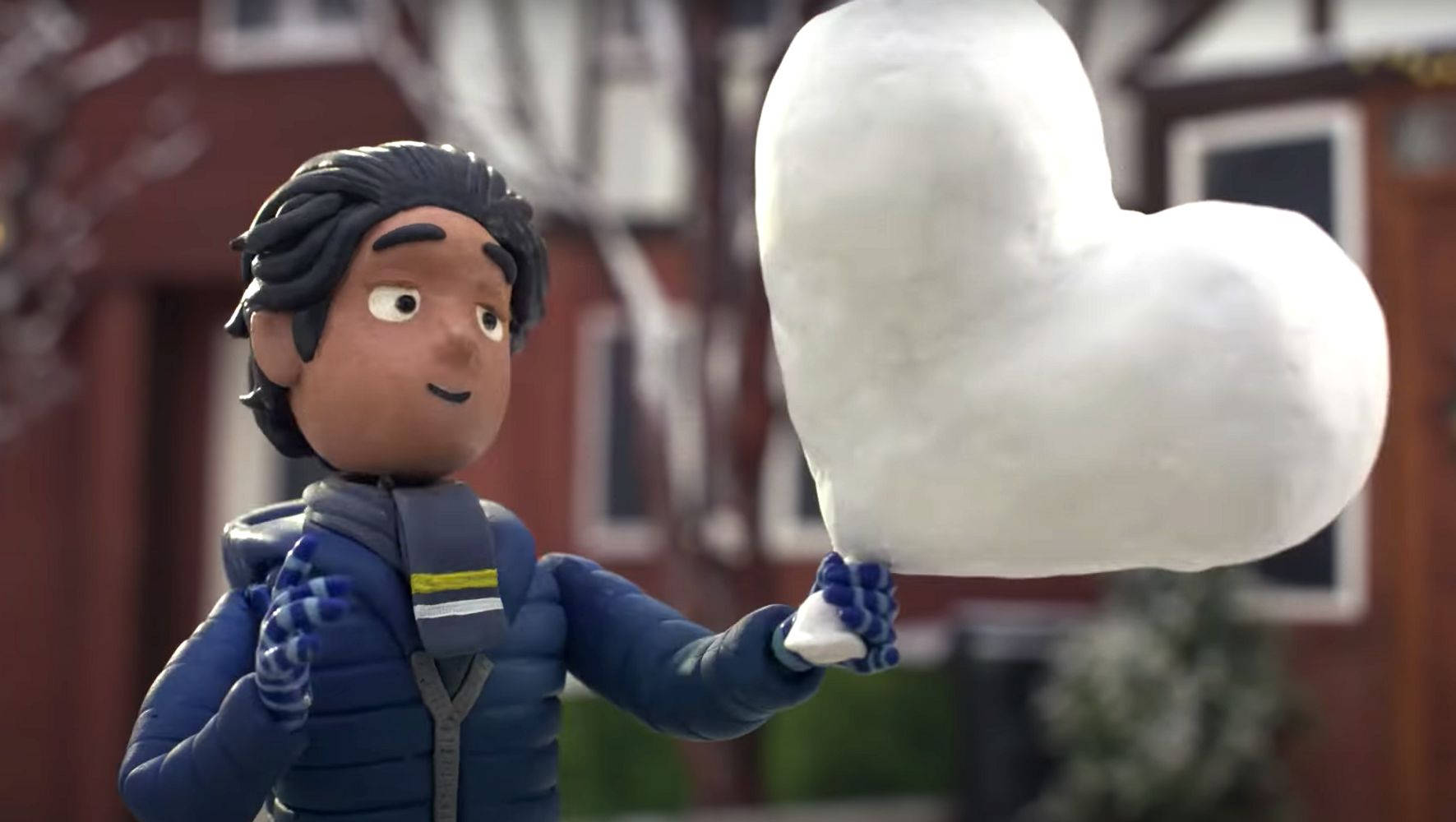 Watch How Companies Tackle 2020's Big C-Word In This Year's Holiday Ads