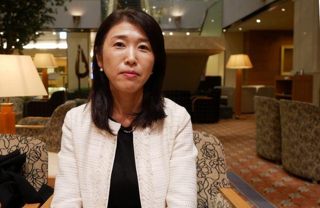 慶應義塾大学・総合政策学部の廣瀬陽子教授