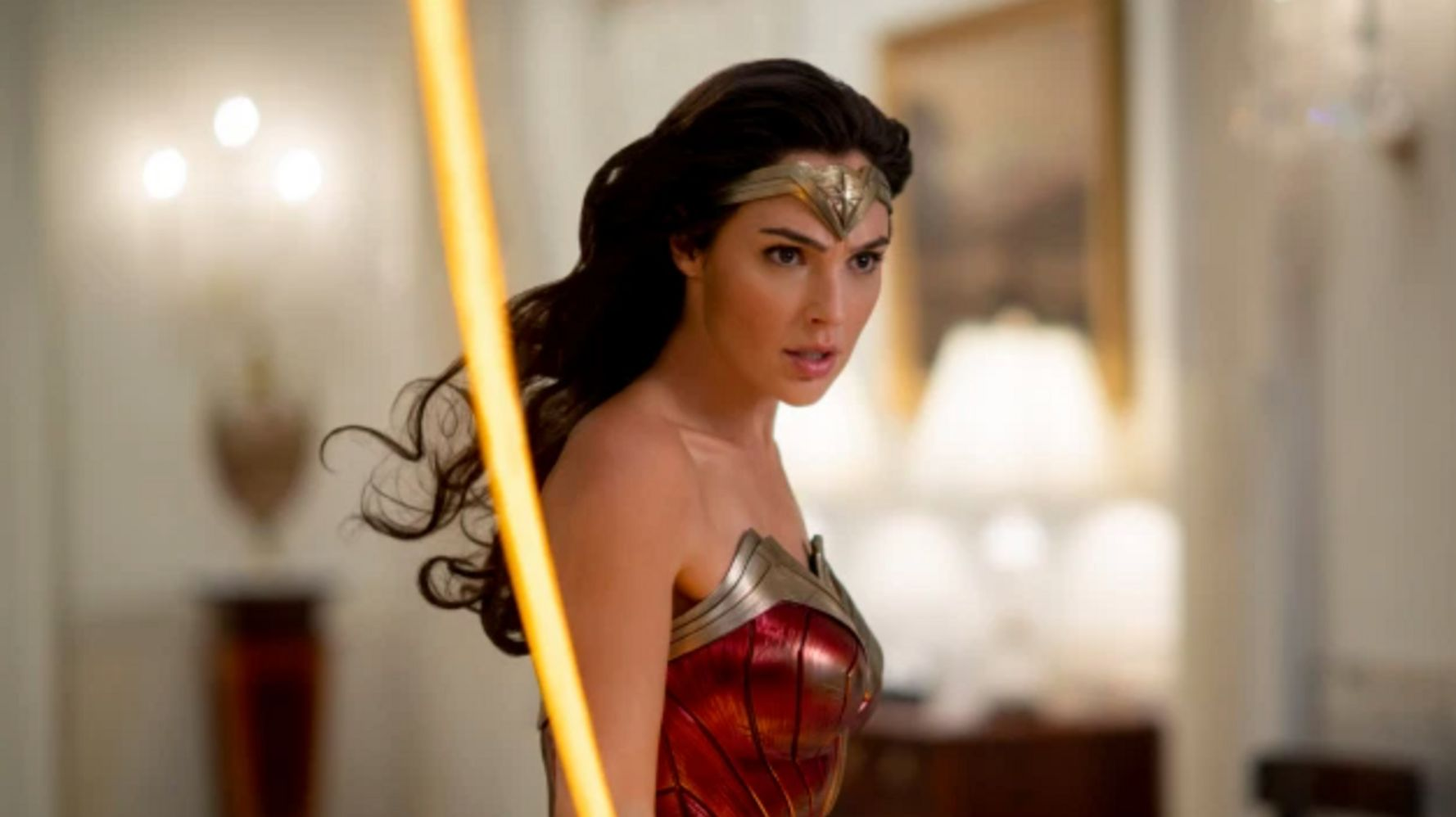 'Wonder Woman 1984' To Stream On HBO Max And Hit Theaters The Same Day
