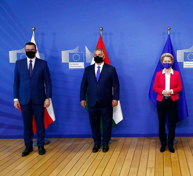 II grande bluff di Ungheria e