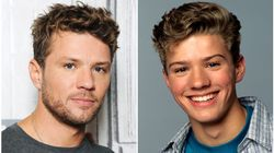 Ryan Phillippe Says Parents 'Shunned' Him Over Gay 'One Life To Live'