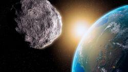 Πέρασε «ξυστά»: Ρεκόρ κοντινού περάσματος αστεροειδούς από τη