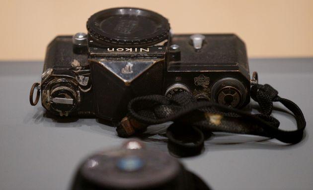 Από τα πεδία των μαχών: Η Αντζελίνα Τζολί κάνει ταινία τη ζωή του φωτορεπόρτερ Ντον