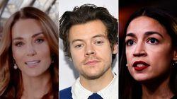 Los diez famosos que deciden lo que