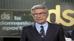 Morto Alfredo Pigna, cantore dello sci azzurro e conduttore della Domenica