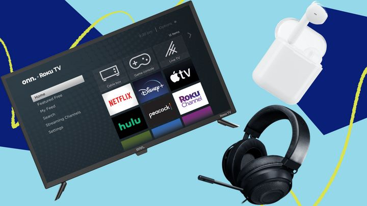 Airpods Dupes An Affordable Tv And 4 Other Early Black Friday Deals You Can T Miss Huffpost Life