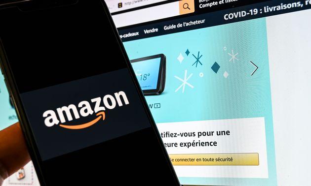 Orphelin et Ruffin dénoncent une cyberattaque contre leur pétition Noël sans Amazon...