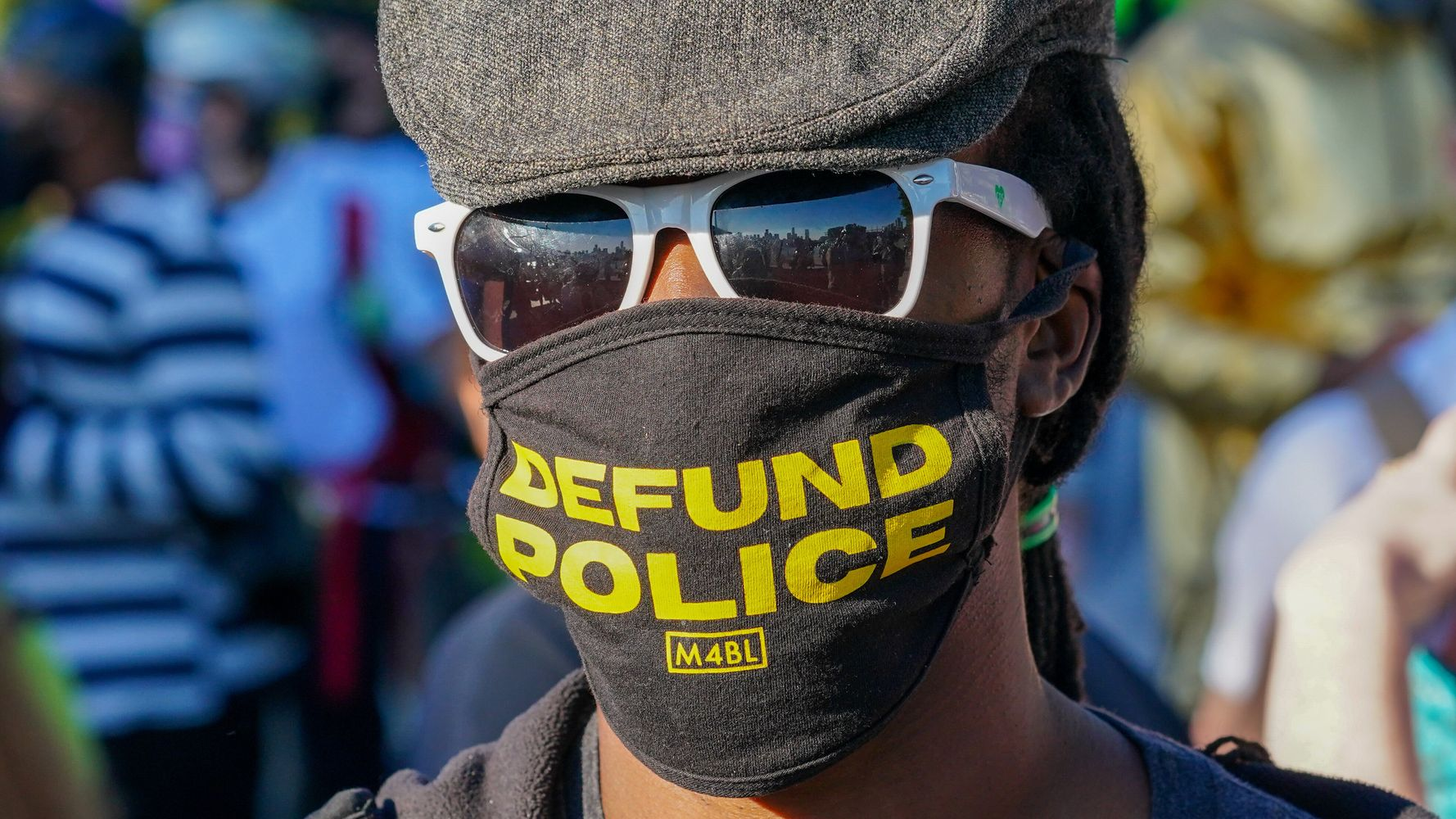 Why 'Defund The Police' Attacks Were So Potent Against Democrats