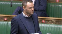 Tory MP Ben Bradley Mocked After Calling For 'Minister For