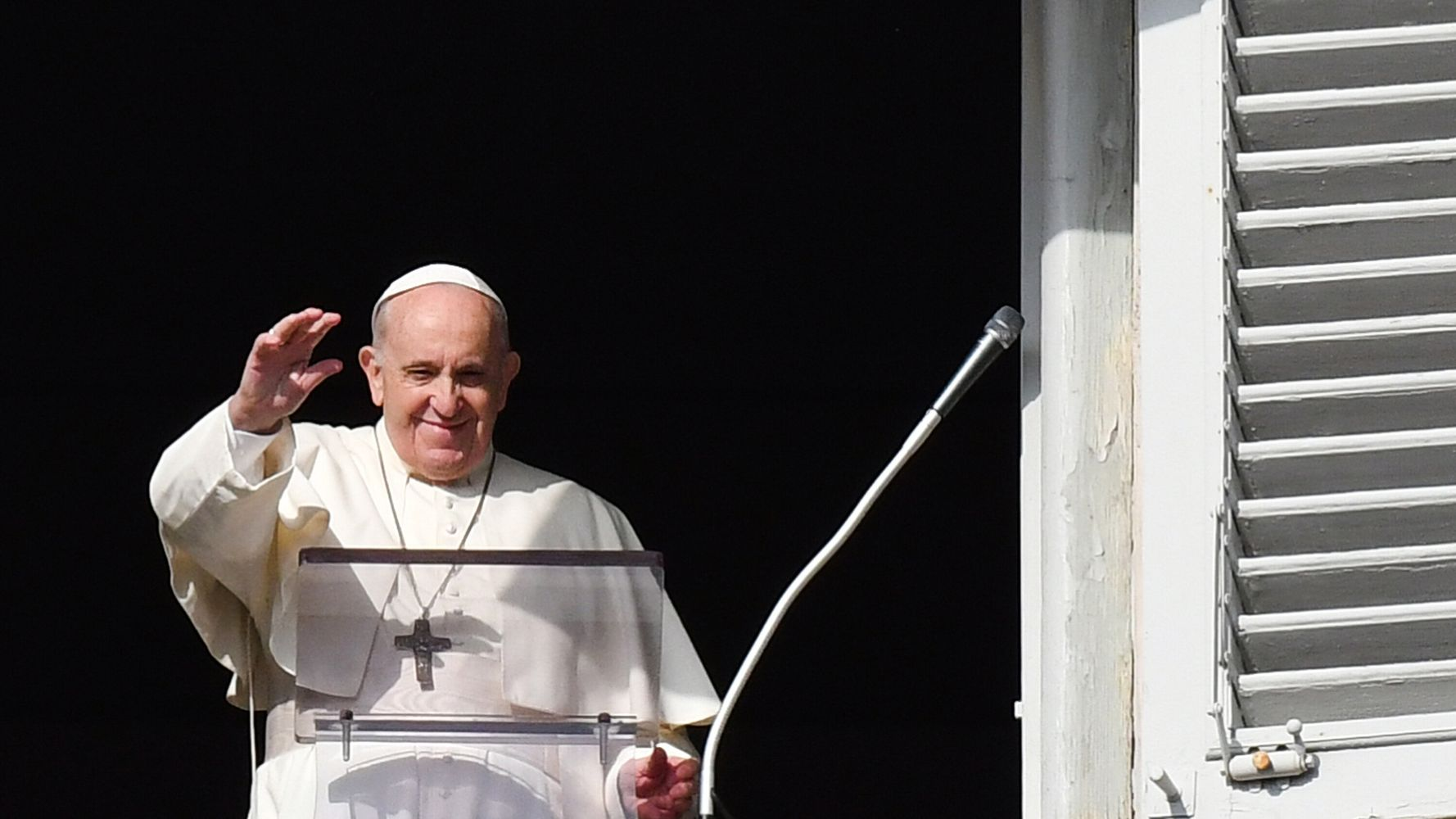 Vatican Wants Instagram To Explain Why The Pope's Account 'Liked' Photo Of Model