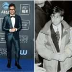 The Style Evolution Of Dan Levy, One Of People's Sexiest Men