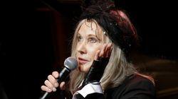 Un film sur la vie de Diane Dufresne en