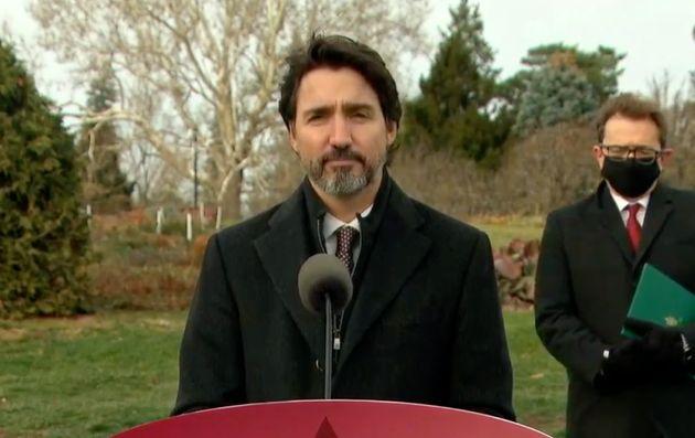 Ottawa dépose un projet de loi sans mesures précises pour réduire les émissions de gaz à effet de