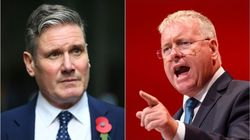 Keir Starmer Could Face Leadership Challenge If He Keeps Dividing Labour, MP
