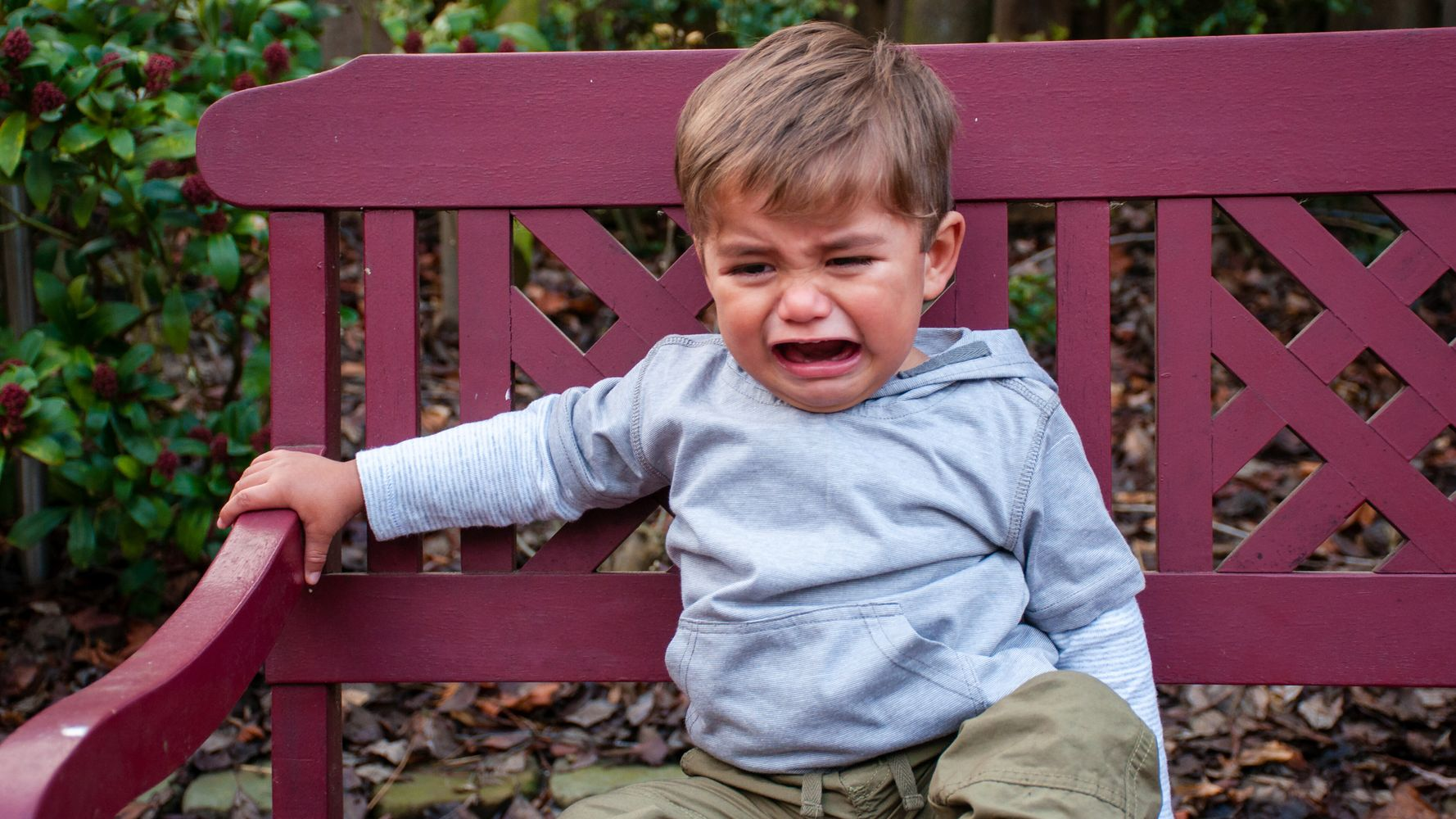 Yale Experts Think They've Found A Way To Manage Tantrums — Once And For All