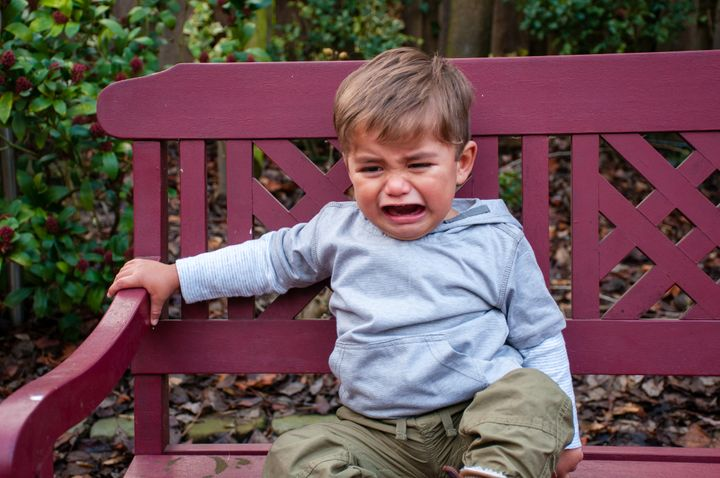 A new pilot program shows promise for how it could help parents manage tantrums.