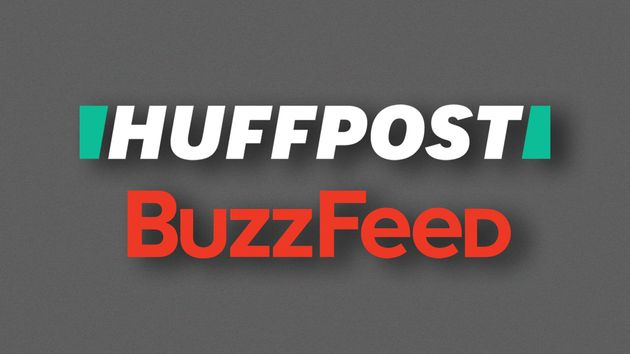 BuzzFeed To Acquire HuffPost In Multiyear Partnership With Verizon