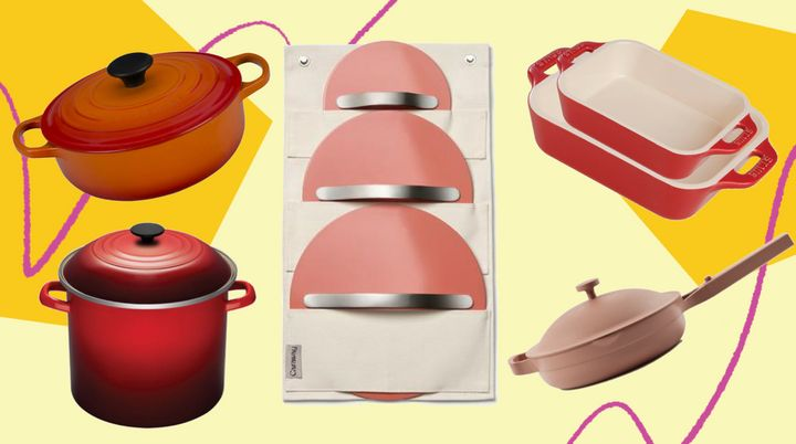 These Black Friday Cookware Deals Of 2020 Are Heating Up Huffpost Life