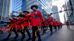 RCMP Perpetuates Misogynistic, Homophobic And Racist Culture: