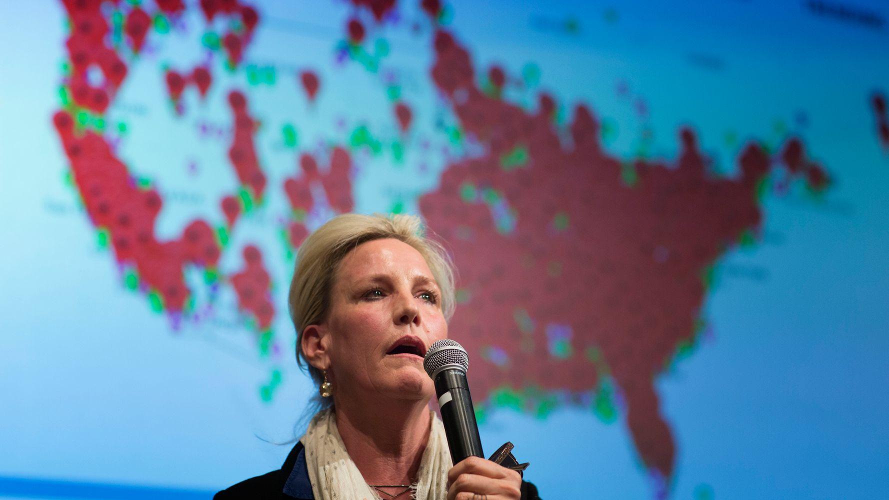 Erin Brockovich Slams Joe Biden's EPA Pick: 'Are You Kidding Me?'