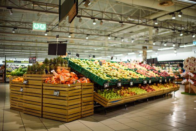 Autonomie alimentaire: Québec veut augmenter l'achat de produits