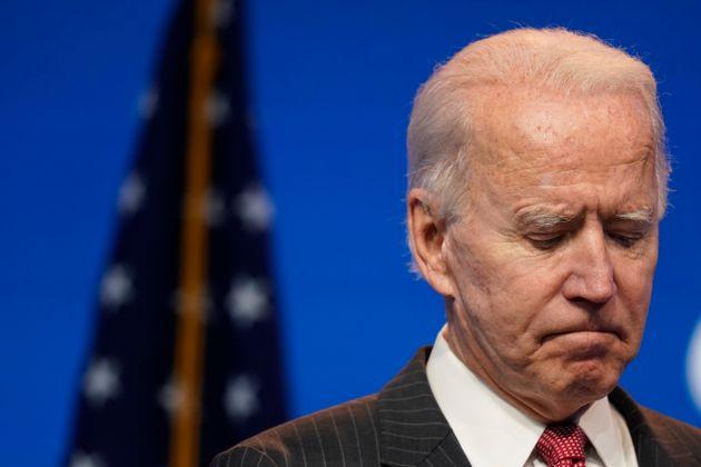조 바이든이 트럼프 대통령 선거 결과 불복에
