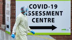 Canada Could See Up To 60K COVID-19 Cases A Day, New Projections