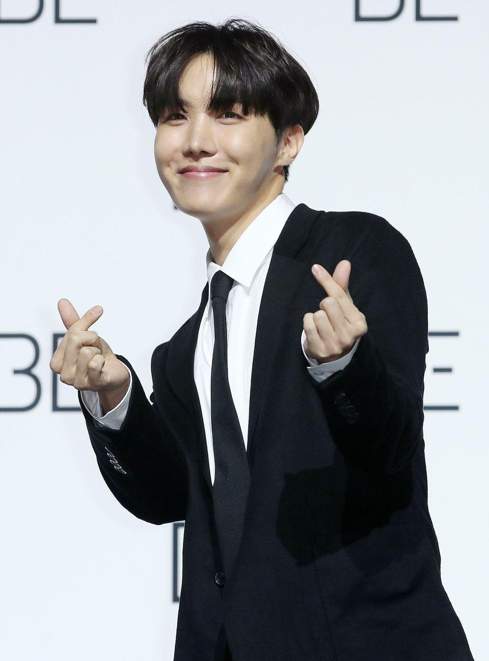 방탄소년단이 20일 오후 2시 새 앨범 'BE'로 컴백한다 (기자간담회