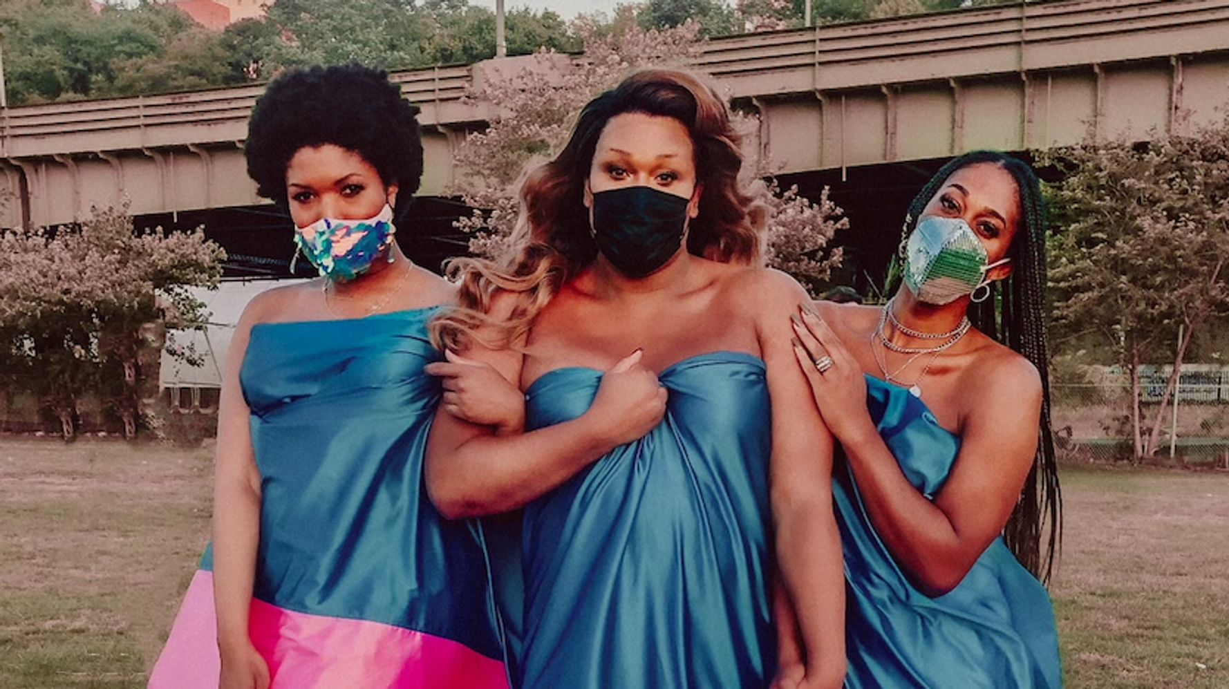 Black Trans Artists Honor Victims Of Transphobic Violence In Powerful Music Video
