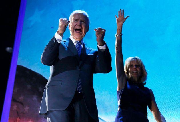 Après recomptage des voix en Georgie, Biden confirmé vainqueur (Photo d'illustration par...