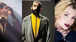 X Factor: le pagelle. N.a.i.p. genio. Blind canta in apnea. L'eleganza di Elodie, 3 per