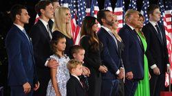 Abren dos investigaciones paralelas a la familia Trump por posible fraude