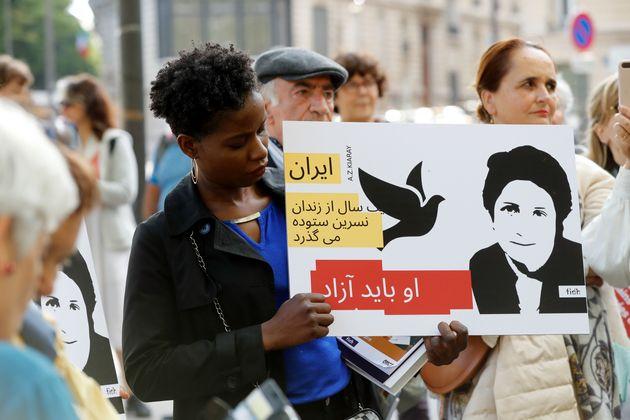 La scarcerazione di Sotoudeh e i diritti. Se l'Iran desse una mano a