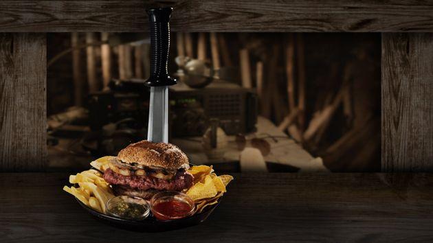 Chianina, scottona e oro: 10 hamburgerie italiane da provare in