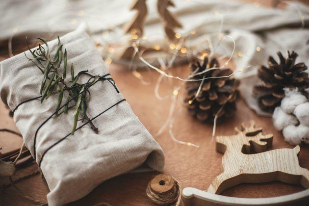 Idee regalo Natale 2020, green e per