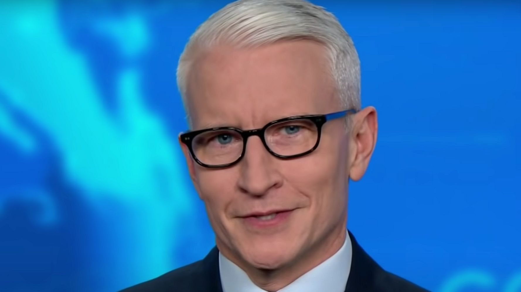 Anderson Cooper Sums Up Donald Trump's Post-Election Chaos With 1 Searing Word