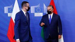Non può stare in Europa chi respinge l'uguaglianza di