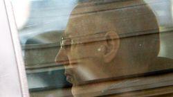 Le tueur en série Michel Fourniret hospitalisé après un