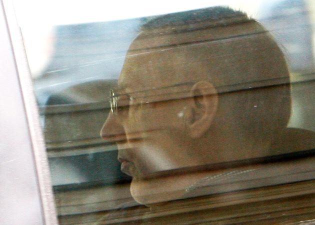 Le tueur en série Michel Fourniret hospitalisé après un malaise (Photo d'illustration...