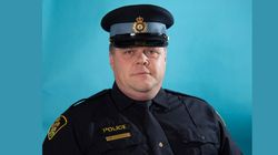 Longtime Ontario Police Officer Killed In Manitoulin Island