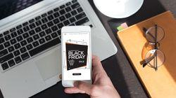 Έρευνα ΙΕΛΚΑ: 2 εκατ. καταναλωτές σχεδιάζουν να αγοράσουν στην φετινή Black